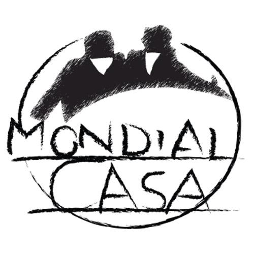 Logo Mondial Casa