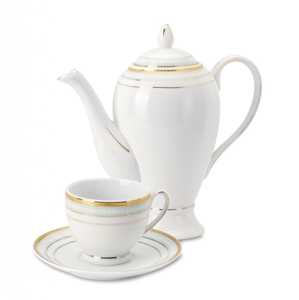 Servizio caff porcellana 15 pezzi mod 60502 mondial casa - Pentole mondial casa opinioni ...