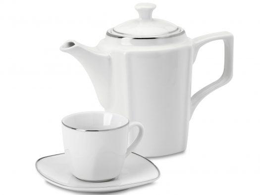 Servizio da Caffè Quadrum