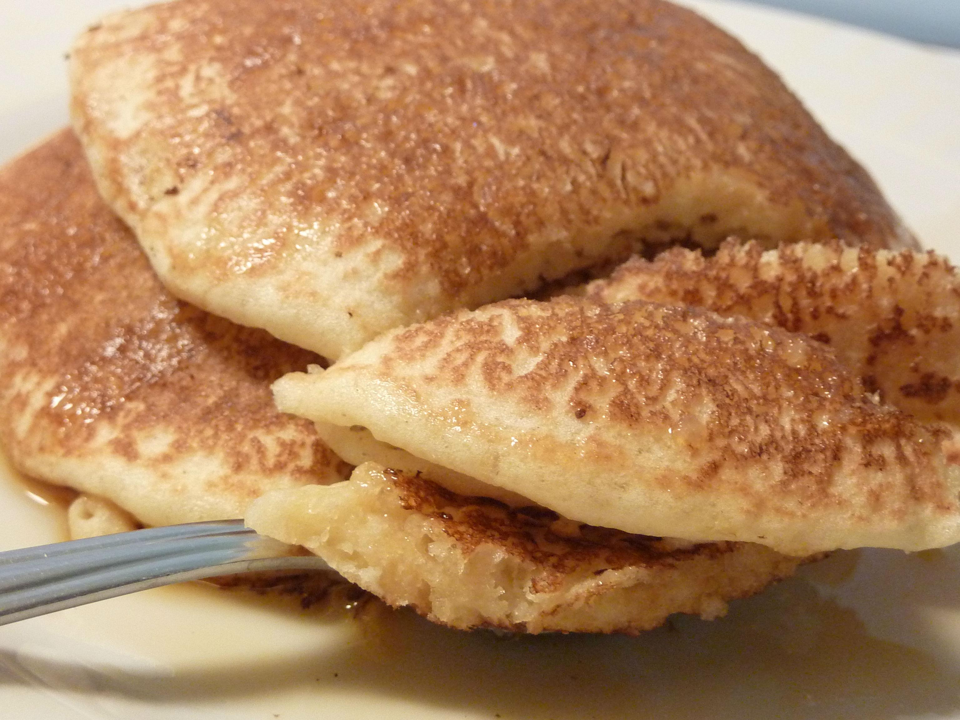 Pancake di sciroppo d 39 acero mondial casa - Pentole mondial casa opinioni ...