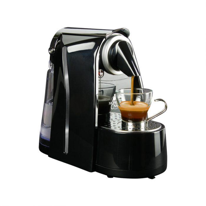 macchina-caffe-nera