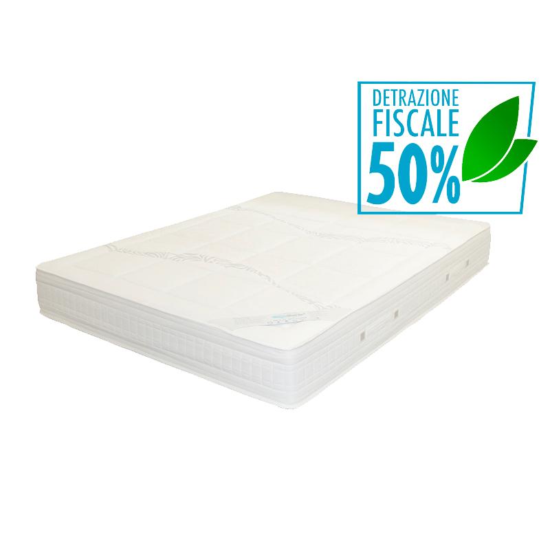 Mondial Casa - Materasso matrimoniale Memory Foam a soli €398,00